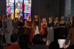 Chants du Petit Ciel (5)