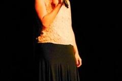Claudio Arena chante Mike Brant (1)