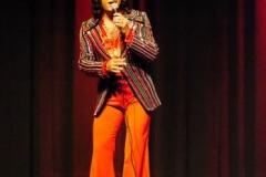 Claudio Arena chante Mike Brant (15)
