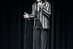 Claudio Arena chante Mike Brant (16)
