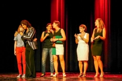 Claudio Arena chante Mike Brant (2)