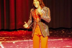 Claudio Arena chante Mike Brant (4)