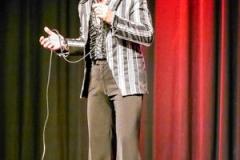 Claudio Arena chante Mike Brant (5)