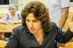 Claudio Arena chante Mike Brant (9)