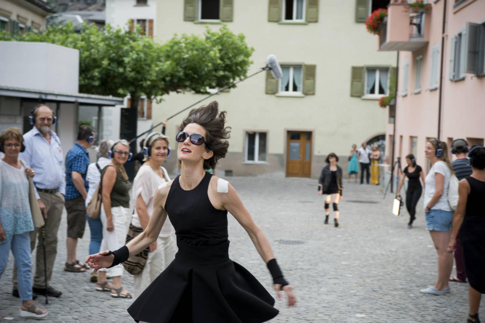 Die Strasse / Fête de la danse